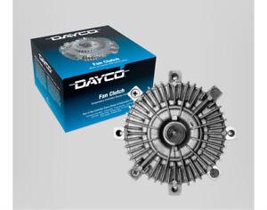 Dayco Fan Clutch 115799 for Hyundai iLoad & iMax 2.5L Diesel (Feb 2008 on)
