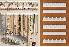 Self Adhesive Jewellery Organiser - Holds 90 pieces of jewelry - Aust Supplier