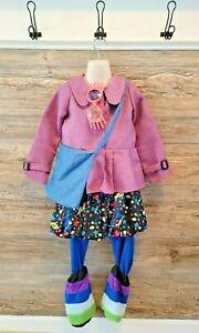 Princess Paradise Harry Potter Luna Lovegood Premium Child Costume Sz. Small 6
