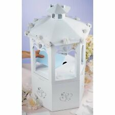 Wilton Wishing Well Wedding Shower Anniversary Reception Gift Card Holder NEW