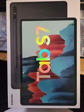 Samsung Galaxy Tab S7 128GB, Wi-Fi, 11 in - Mystic Black w/ Samsung 1yr Warranty