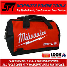 MILWAUKEE M18 FUEL TOOL BAG 400mm CONTRACTORS MEDIUM SIZE COMBO KIT TOOLBAG