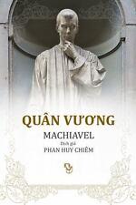 Quan Vuong by MacHiavel (2014, Paperback)