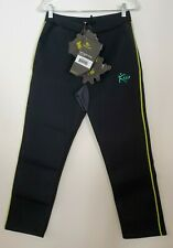 Kutting Weight Heat Generating Neoprene Womens Pants Size M