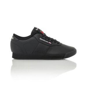 Reebok Princess Women's shoe - Black