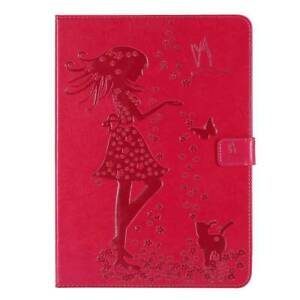 Shockproof Stand Leather Card Slot Cover For iPad Air 4th 2020 Pro 11 12.9 2021