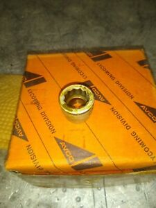 Lycoming cylinder nuts