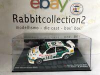 "DIE CAST "" SKODA OCTAVIA WRC RMC 2003 D. AURIOL "" PASSIONE RALLY 1/43"