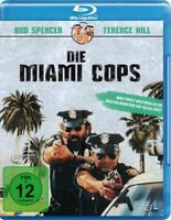 Die Miami Cops [Blu-ray/NEU/OVP] Bud Spencer und Terrence Hill als Streifenpoliz