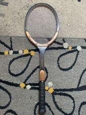 1970s Wilson Advantage Tennis Racket