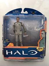 Coffret McFarlane Halo Anniversary Series 2 Captain Jacob Keyes Action Figure 2014