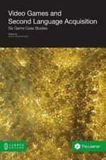 Video Games and Second Language Acquisition : Six Genre Case Studies: By Deha...