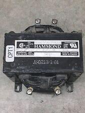 HAMMOND 124624 TRANSFORMER