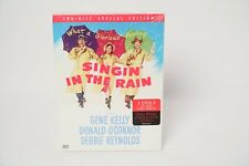 Singin in the Rain (Dvd, 2002, 2-Disc Set, Two Disc Special Edition) *New*