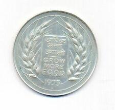 India- Republic 1973 20 Rupees KM# 240 Silver Coin