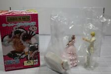 New ONE PIECE LOGBOX RE BIRTH Sanji Wedding Figure