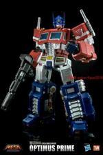 "NEW Transformers toy Hasbro MAS-01 Optimus Prime Mega 18"" Action Figure New"