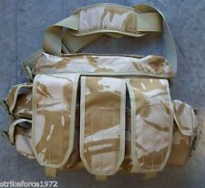 Issued Field Gear Collectable Military Surplus Webbing
