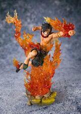 VORBESTELLUNG 01/2020 One Piece Figuarts ZERO Figur Puma Portgas D. Ace