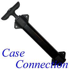 Aufbau - Teleskopgriff - Alu - 855mm / Ausziehgriff Extendable Telescopic Handle