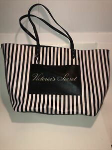 Victoria Secret, Weekender Tote / Bag, New with Tag, Nice EXTRA Large #11171704