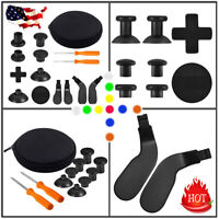Custom Magnetic Thumbsticks Swap Replacement for Xbox One Elite PS4 Controller