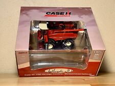 1/64 Ertl Authentics #10 Case Ih 7150 Heritage Combine Farm Toy