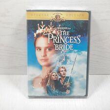 The Princess Bride Dvd *Sealed New*