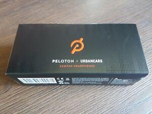 Peloton Urbanears Sumpan Headphones PL-HP-B-01