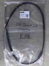 Handbremsseile Seilzug Feststellbremse BENDIX 432114B für OPEL CORSA A