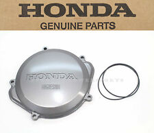 New Genuine Honda Right Side Clutch Engine Cover 04-15 CRF250 X OEM Case #A51