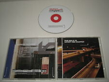 RED SNAPPER/OUR AIM IS TO SATISFY RED SNAPPER(WARP/WARPCD78)CD ALBUM