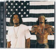 CD ALBUM 24 TITRES--OUTKAST--STANKONIA--2000