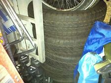 Complete set of tires (5) for Land Rover (Michelin 4x4 Synchrone)