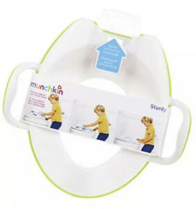 Potty Training Seat Secure Non Skid Portable Sturdy Toilet Seat For Toddler Kids