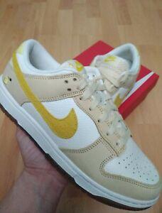 Nike Dunk Low Lemon Drop US7 UK6 EU40