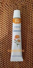 Crema calendula Just 10ml cremina scottature eritema solare macchie insetti calm