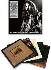 Neil Young - Official Releases Series Discs 8.5-12 [New Vinyl LP] Boxed Set