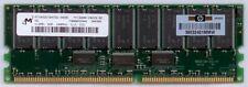 175918-042 HP Compaq Speicher 512MB DDR SDRAM PC1600/PC200 CL2 249675-001