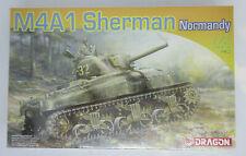 1/72 M4A1 Sherman NORMANDY - DRAGON 7273
