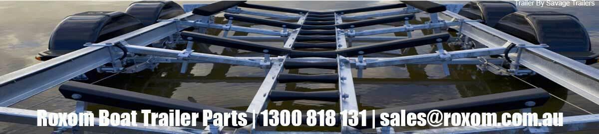 Roxom.com.au   Boat Trailer Parts!