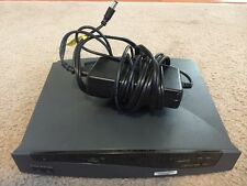 Cisco 831-K9-64 Router w/Power Adapter