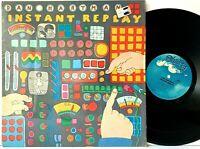 Dan Hartman - Instant Replay in-shrink Original Blue Sky LP Vinyl Record Album