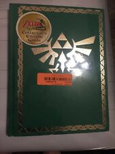 The Legend of Zelda: Spirit Tracks Collector's Edition Game Guide - NEW SEALED
