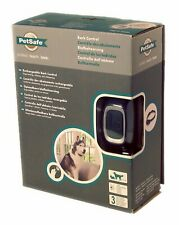 PETSAFE - Collier anti-aboiements rechargeable peu utilisé