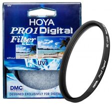 Hoya 52mm Pro1D UV Filter - Hoya 52mm Pro 1D UV  New , Boxed & Sealed UK Stock