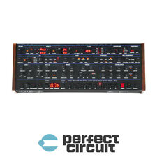 Dave Smith Sequential OB-6 Desktop Module SYNTHESIZER - NEW - PERFECT CIRCUIT