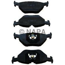 Disc Brake Pad Set Rear NAPA/RAYLOC SAFETY STOP-RSS SS7286AM