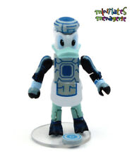 Kingdom Hearts Minimates Series 1 Donald Duck from Space Paranoids
