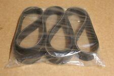 Alternator drive belt VW Touareg 4.2 V8 2003-07 077903137AB New Genuine VW part